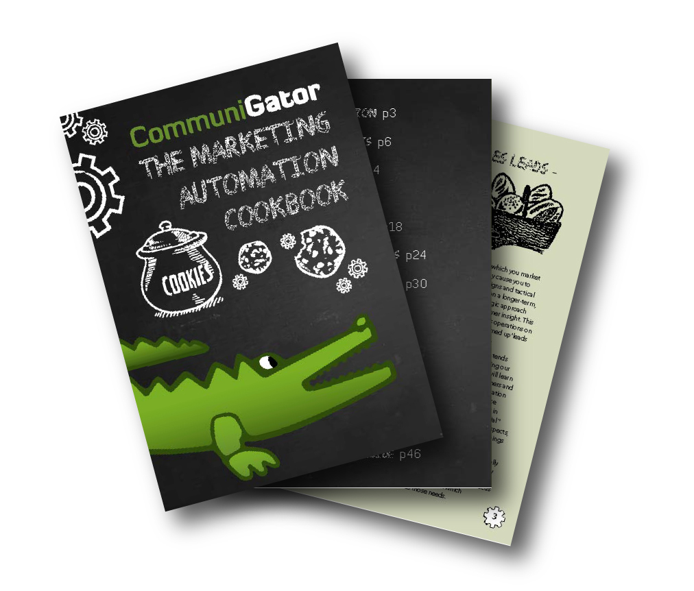 CommuniGator cookbook