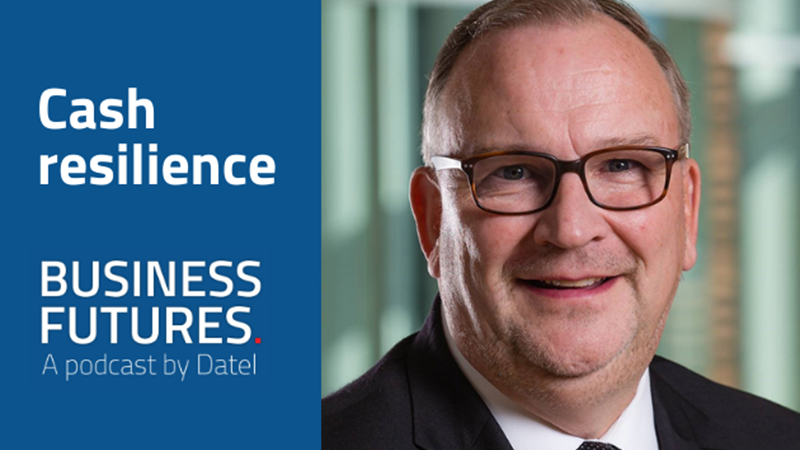 Business Futures episode 12 with David Axson, CFO Whisperer